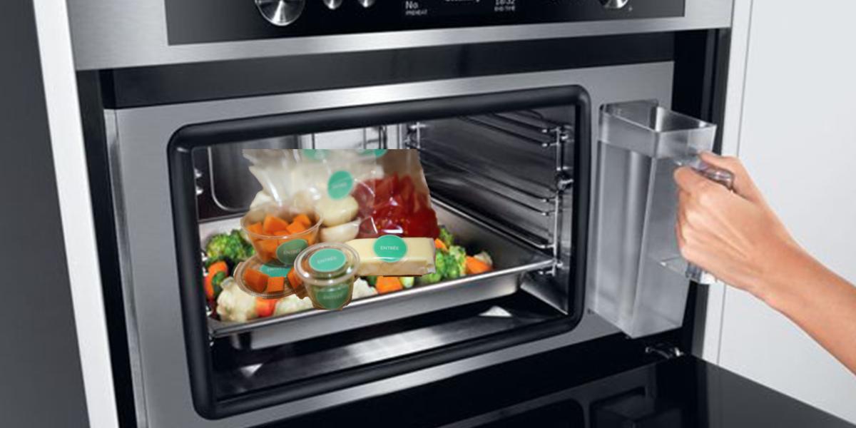 Pas d'idée pour cuisiner, pensez box culinaire  !